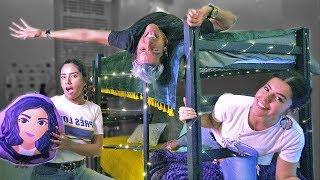 Download POR FIN!! TERMINAMOS NUESTRAS HABITACIONES DE NY   POLINESIOS VLOGS Video