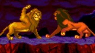 Download Lion King (Genesis) All Bosses (No Damage) Video