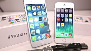 Download iPhone 6 Unboxing - Worlds First iPhone 6 Clone Video
