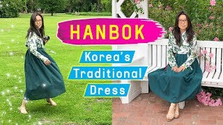 Download Where I Got My Hanbok ♥ Korean Dress Shop in Korea Video