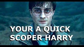 Download Your A Quickscoper Harry.MLG Video