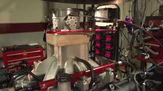 Download 700-Horsepower Gen III Hemi by Bradley Built Engines at the Amsoil Engine Masters Challenge 2014 Video