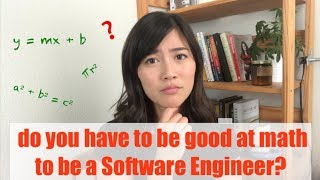 Download Do you need to be good at math to be a Software Engineer? Video