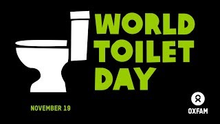 Download World Toilet Day Video