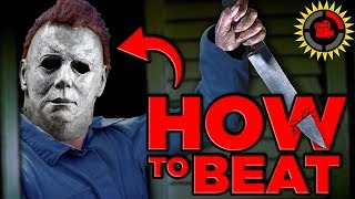 Download Film Theory: How To BEAT Michael Myers (Halloween) Video