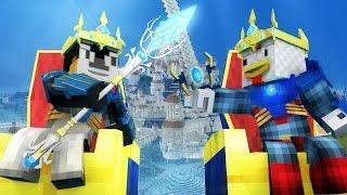 Download ″Atlanteans″ - A Minecraft Parody of David Guetta Titanium (Minecraft Song) Video