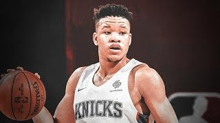 Download Kevin Knox - ″Leave Me Alone″ ᴴᴰ Video