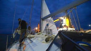 Download Putting New Sails to the Test (Sailing La Vagabonde) Ep. 63 Video