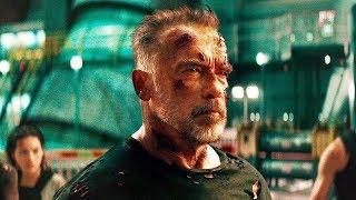 Download Terminator Dark Fate EXTENDED CLIP ″Dani's Mission″ Video