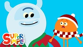 Download The Bumble Nums Make A Crunchy Christmas Cookie | Christmas Special! Video