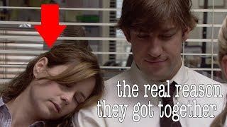 Download 4 Theories About The Office Too Good Not To Be True Video