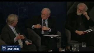 Download Richard Dawkins, Rowan Williams, Anthony Kenny: ″Human Beings & Ultimate Origin″ Debate Video