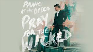 Download Panic! At The Disco - Roaring 20s Video