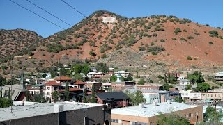 Download Bisbee Buildings #1 Video