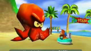 Download TAS Diddy Kong Racing N64 in 123:02 by xenos Video
