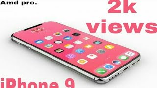Download Apple iPhone 9 Trailer Official By Apple Inc. Video