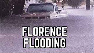 Download Hurricane Florence Flooding & Aftermath | Ike's Adventures Video