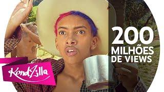 Download MC Brinquedo - Roça Roça 2 (KondZilla) Video