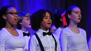 Download Young People's Chorus of New York City at the NEA Foundation's Gala Video