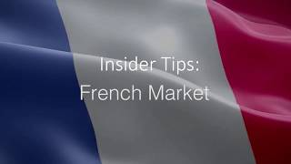 Download Insider Tips French Market | Serge Fonseca from the Tourism Ireland Paris Office Video