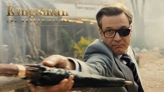 Download Kingsman: The Golden Circle | ″James Bond On Laughing Gas″ TV Commercial | 20th Century FOX Video