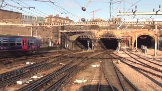 Download London Kings Cross to York-on board an INTERCITY 225 Video