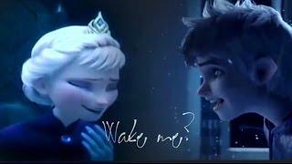 Download Winter Love - Elsa and Jack Video