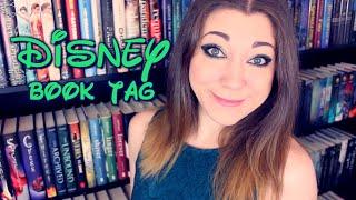Download DISNEY BOOK TAG Video