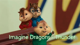 Download Alvin and the Chipmunks - Thunder (Imagine Dragons) Video