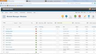 Download Article Scroller Joomla Module Video