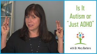 Download ADHD vs. Autism | Differences & How Are ADHD and Autism Related? Video