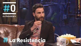 Download LA RESISTENCIA - Dani Rovira te cuenta 'El Guardaespaldas' | #LaResistencia 18.04.2018 Video