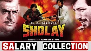 Download Sholay Actors Salary, Budget, Collection | The Film that changed Bollywood Forever Video