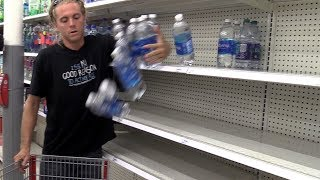 Download Floridian's Hurricane Survival Guide Video