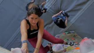 Download How to be the Coolest Person at the Climbing Gym; Do's and Don'ts Video