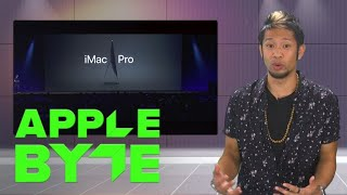 Download The iMac Pro will include an A10 and 'Hey, Siri' (Apple Byte) Video