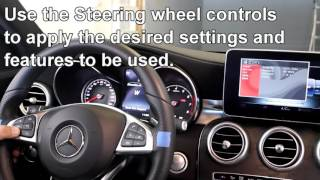 Mercedes W205 W447 Ntg5 0 5 1 Audio 20 Comand Free Download Video