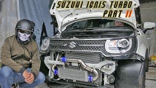 Download Suzuki Ignis Turbo Part 2 Video