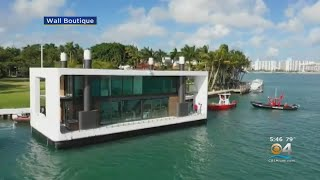 Download The Next Generation Of Luxury Floating Homes Is Here Video