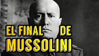 Download Nuestro Insolito Universo-El Final de Mussolini Video