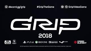 Download GRIP Announcement Trailer PEGI Video