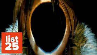 Download 25 Scary Video Game Urban Legends Video