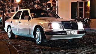 Download Как я купил идеальный Мерседес за 90 000 рублей и 15 минут? Mercedes Benz W124 АФРИКА #1 Video