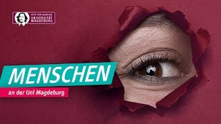 Download Menschen an der Otto-von-Guericke-Universität Magdeburg | OVGU Video