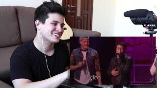 Download Vocal Coach Reaction to Mitch Grassi's High Notes Video