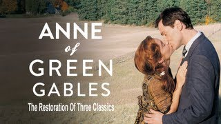 Download Anne of Green Gables: The Restoration of Three Classics Video