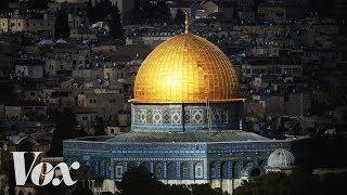 Download Why Israelis and Palestinians both claim Jerusalem Video