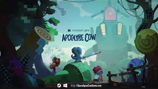 Download Apocalypse Cow - Gameplay Trailer Video