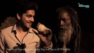 Download Watch an 'Aghori' Sadhu get Tricked Video