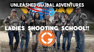Download All Ladies Hunting Retreat and Shooting Class with Gunwerks and Larysa Unleashed Video